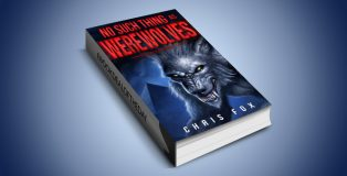 """scifi & fantasy ebook """"No Such Thing As Werewolves: Deathless Book 1"""" by Chris Fox"""