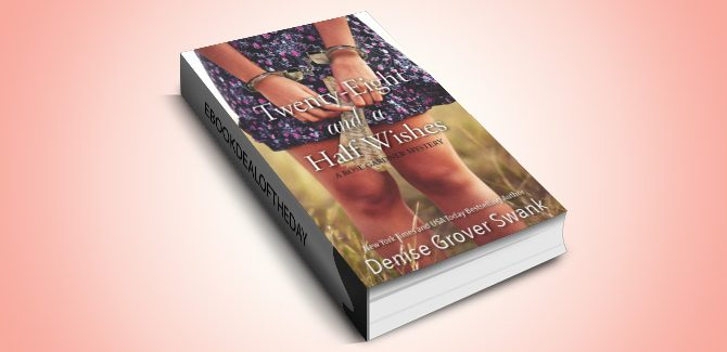 omantic mystery ebook Twenty-Eight and a Half Wishes by Denise Grover Swank