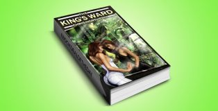 "contemporary urban fantasy ebook ""The King's Ward (Concealed Kingdoms Book 1)"" by Chris Northern"