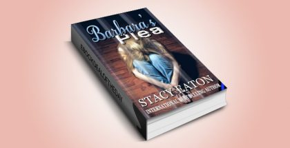 "contemporary drama romance ebook ""Barbara's Plea"" by Stacy Eaton"