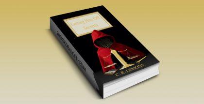 "thriller romantic suspense ebook ""Getting Him Off Secretly"" by C. R. Lemons"