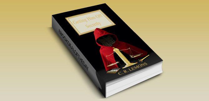 thriller romantic suspense ebook Getting Him Off Secretly by C. R. Lemons