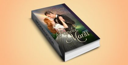 "historical romance ebook ""Marrying Stone"" by Pamela Mors"