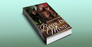 "nalit romance ebook ""Bear In Mind: A Sexy BBW Paranormal Bear Shifter Romance. (Black Fall Bears Book 1) by Christin Lovell"