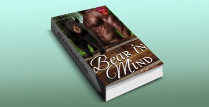 "nalit romance ebook ""Bear In Mind: A Sexy BBW Paranormal Bear Shifter Romance. (Black Fall Bears Book 1) by Christin Lovell"