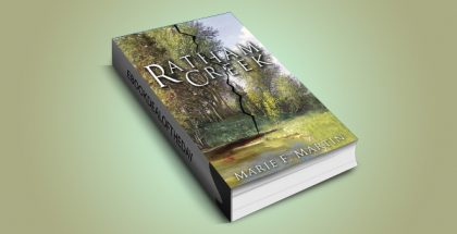 "romance suspense ebook ""Ratham Creek"" by Marie F Martin"
