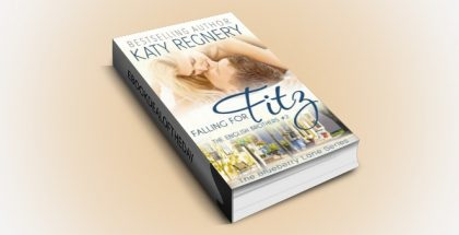 "contemporary romance ebook ""Falling for Fitz"" by Katy Regnery"