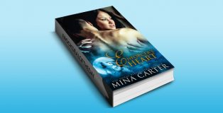 "Enforcer's Heart: (BBW Paranormal Shapeshifter Romance) (Stratton Wolves Book 3)"" by Mina Carte"