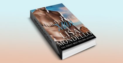 "western contemporary romance ebook ""Her Dakota Man (Dakota Hearts, Book 1)"" by Lisa Mondello"