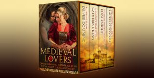 "historical medieval romance ebooks ""Medieval Lovers"" by Laurel O'Donnell, Catherine Kean, Eliza Knig ht, Denise Domning"