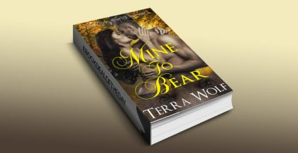 "Mine To Bear (A BBW Paranormal Shifter Romance)"" by Terra Wolf"