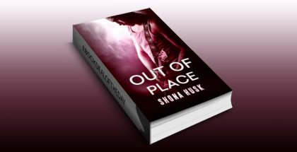 "new adult contemporary ebook ""Out Of Place (Face the Music Book 2)"" by Shona Husk"
