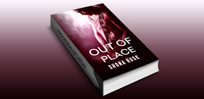 new adult contemporary ebook Out Of Place (Face the Music Book 2) by Shona Husk