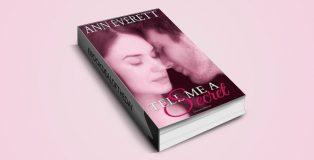 "new adult contemporary romance ebok ""Tell Me a Secret"" by Ann Everett"
