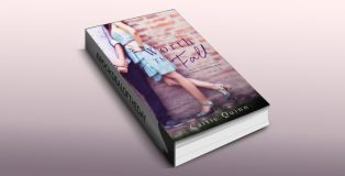 "sweet contemporary romantic comedy ebooK ""Worth the Fall (Brew Ha Ha #2)"" by Bria Quinlan / Caitie Quinn"