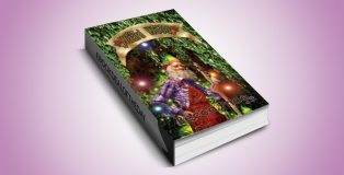 "children's fantasy ebook ""The Wizard and the Wood (Field, Forest, and Fairies)"" by Becca Price"