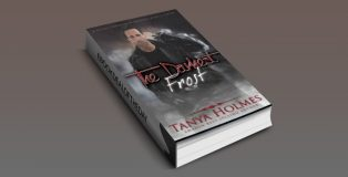 """paranormal romance ebook """"The Darkest Frost: Vol 1 by Tanya Holmes"""