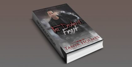 "paranormal romance ebook ""The Darkest Frost: Vol 1 by Tanya Holmes"