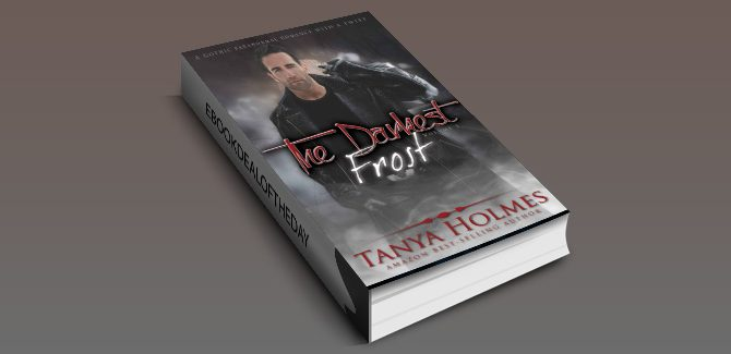paranormal romance ebook The Darkest Frost: Vol 1 by Tanya Holmes