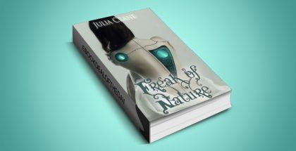 "scifi & fantasy ebook ""Freak of Nature (IFICS Book 1)"" by Julia Crane"
