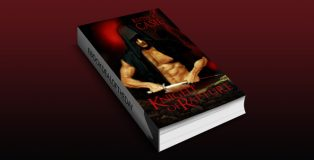 """timetravel historical romance ebook """"Knight of Rapture: a Druid Knight Story"""" by Ruth A. Casie"""