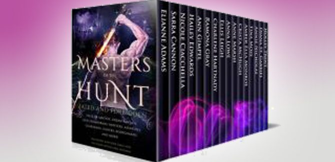 urban na paranormal fantasy ebooks Masters of the Hunt: Fated and Forbidden by Various Authors