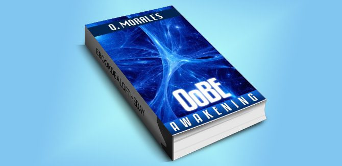 science fiction ebook OoBE - Awakening by Oscar Morales