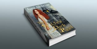 """supernatural suspense ebook """"The Witches of Dark Root"""" by April Aasheim"""