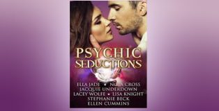 "paranormal romance anthology ebooks ""Psychic Seductions"" by Various Authors"