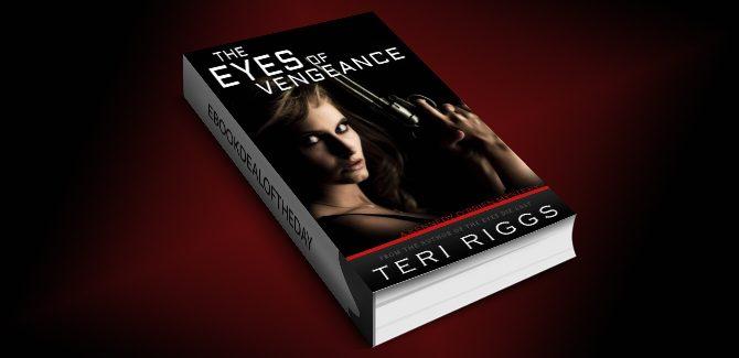 romantic suspense ebook