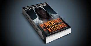 "new adult sports romance ebook ""Punching and Kissing"" by Helena Newbury"