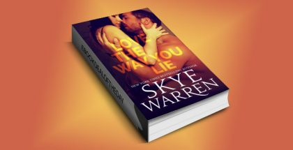 "new adult romantic suspense ebook ""Love the Way You Lie"" by Skye Warren"