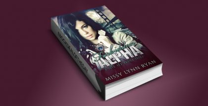 "an urban paranormal fantasy ebook ""Forbidden Alpha: A Love Sex Magick Novel"" by Missy Lynn Ryan"