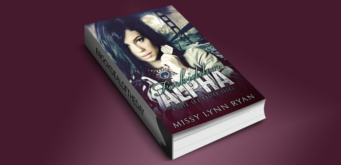 an urban paranormal fantasy ebook Forbidden Alpha: A Love Sex Magick Novel by Missy Lynn Ryan