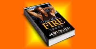 "contemporary romantic suspense ebook ""Book Three in The Grayce Walters Romantic Suspense Series"" by Jacki Delecki"