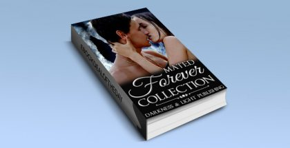 "paranormal romance ebooks ""Mated Forever Collection"" by Darkness and Light Publishing"