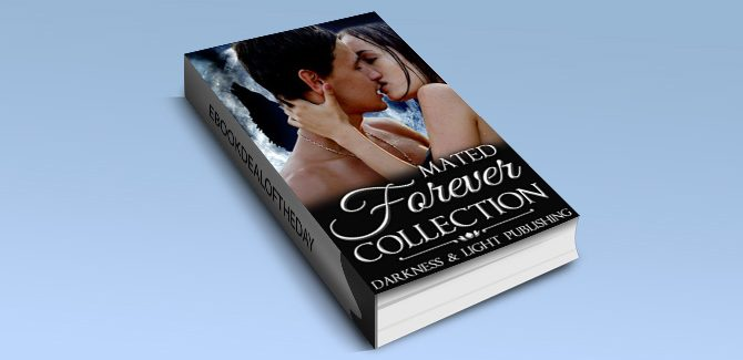 paranormal romance ebooks Mated Forever Collection by Darkness and Light Publishing