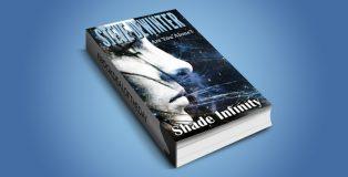 "thriller romantic suspense ebook ""Shade Infinity"" by Steve DeWinter"