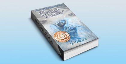 "ya paranormal fiction ebook ""Dream Weaver"" by Su Williams"