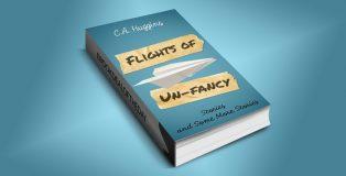 """contemporary fiction ebook """"Flights of Un-Fancy"""" by C.A. Huggins"""