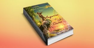 "epic fantasy ebook ""Auguries of Dawn (The Legends of Dhanen'Mar Book 1)"" by Peyton Reynolds"