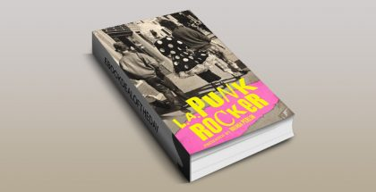 "biography & memoir ebook ""L.A. Punk Rocker"" by Brenda Perlin"
