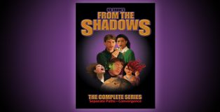 "ya adventure ebook ""From the Shadows: The Complete Series - Separate Paths & Convergence"" by KB Shaw"