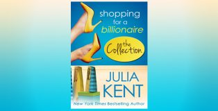 "contemporary romance ebooks ""Shopping for a Billionaire Boxed Set (Parts 1-5)"" by Julia Kent,"