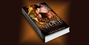 "urban paranormal fantasy ebook ""Thrill of the Chase (City Shifters: the Pride Book 1)"" by Layla Nash"