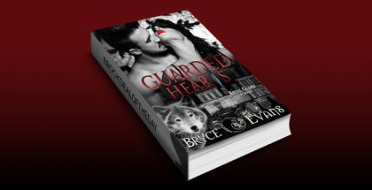 "paranormal romance ebook ""Guarded Hearts (Royal Guard Book 1)"" by Bryce Evans"