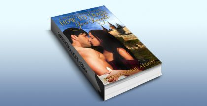 "historical medieval romance ebook ""How to Train Your Knight"" by Stella Marie Alden"
