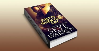 "nalit contemporary ebook ""Pretty When You Cry: A Dark Romance Novel"" by Skye Warren"