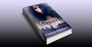 "nalit romance ebook :Crimson Midnight"" by Amos Cassidy"
