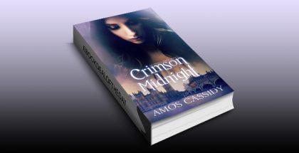 "nalit romance ebook :Crimson Midnight"" by Amos Cassidy"